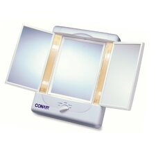 Illumina 2 Side Lighted Make-Up Mirror