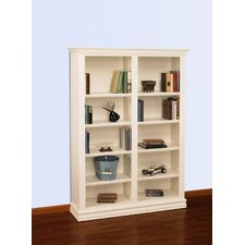 "Hampton 84"" Standard Bookcase"