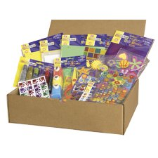 Scrapbookin' Kids Activity Box