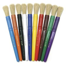 Assorted Colossal Brushes (Set of 15)