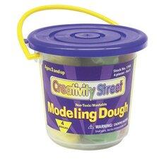 Modeling Dough