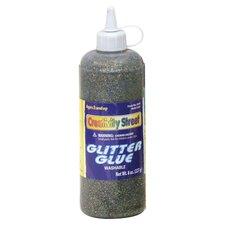 Glitter Glue Multi Color 4 Oz (Set of 3)