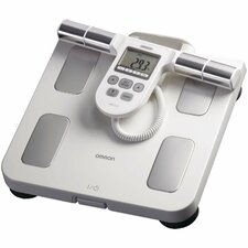 Body Composition Monitor with Scale