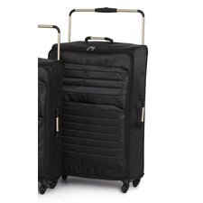 "World's Lightest® 33"" Quilted Large Spinner Suitcase"