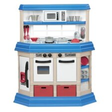 22 Piece Kitchen Set