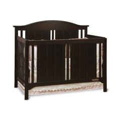 Watterson Convertible Crib