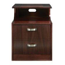 Soho 2-Drawer  File Cabinet
