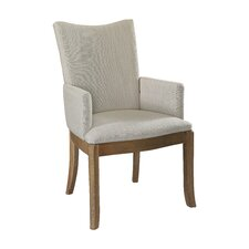 Sophisticate Arm Chair (Set of 2)
