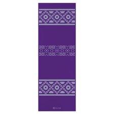 """0.20"""" Premium Taos Alignment Printed Yoga Mat"""