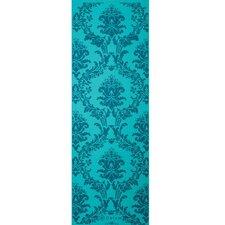 "0.12"" Neo-Baroque Printed Yoga Mat"
