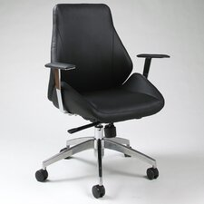 Isobella Mid-Back Conference Chair