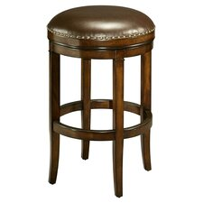 Naples Bay Backless Barstool