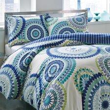 Radius Comforter Set