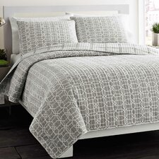 Roxanne Coverlet Set