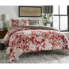 Cecilia Duvet Cover Set