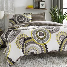 Radius Lemon Drop Comforter Set