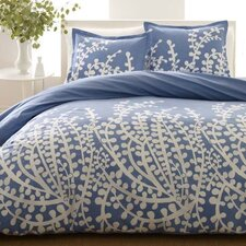 Branches Duvet Cover Set