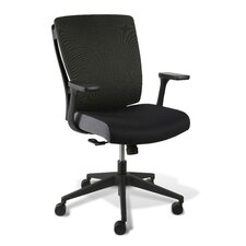 Leona High-Back Task Chair
