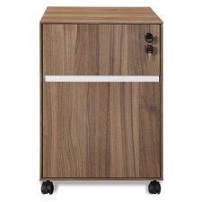 300 Series Mobile File Cabinet