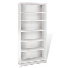 "100 Series 72"" Standard Bookcase"