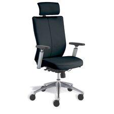 Helena Leather Executive Chair