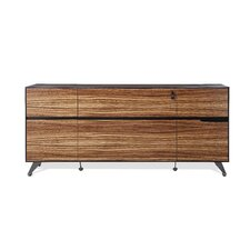 400 Collection 2 Door Credenza