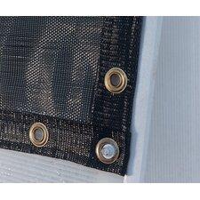 Black Shade Cloth