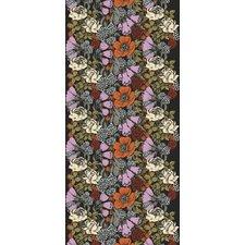 "Volume 4 Oodi 9.84' x 55.12"" Floral and Botanical Wallpaper"