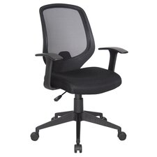 Mid-Back Mesh Managerial Chair