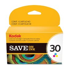1022854 Ink Cartridge, 275 Page Yield, Tri-Color
