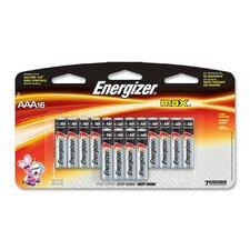 Energizer AAA Alkaline Battery