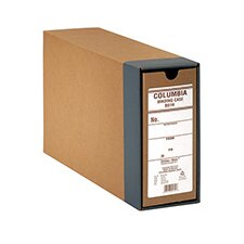 Columbia Bulk Packed High Arch Legal Size Binding Case (Set of 1296)