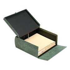 Letter Size Double Thick Box File (Set of 36)