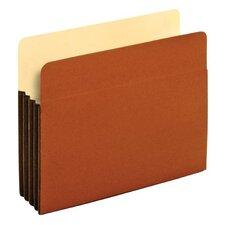 Letter Size File Pocket (Set of 25)