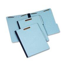 25 pt. Letter Size Pressboard Expandable File Folder (Set of 400)