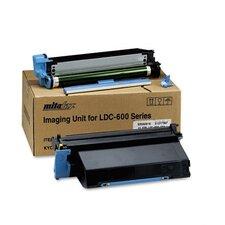 63582010 OEM Toner Cartridge, 10000 Page Yield, Black