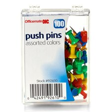 Clips and Fastener Push Pin