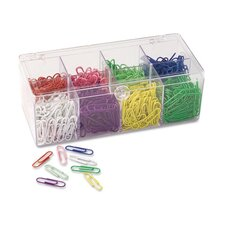 Paper Clips, 800/Pack