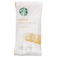 Single Pot Veranda Blend Ground Coffee Packets (18 Packs/Box)