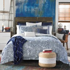 Canyon Paisley Comforter Set