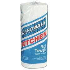 Household Perforated 2-Ply Paper Towels - 30 per Pack