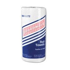 2-Ply Paper Towels - 100 Sheets per Roll