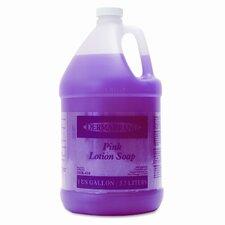 Mild Cleansing Lotion Soap Bottle - 1-Gallon