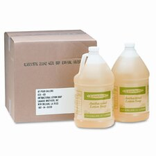 Antibacterial Liquid Soap - 1-Gallon / 4 per Carton