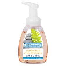 Fruity Foaming Antibacterial Hand Soap - 7.5-oz. / 6 per Case (Set of 6)
