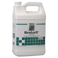Restorit UHS Liquid Floor Maintainer - 1 Gallon / 4 per Case