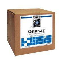 Quasar High Solids Floor Finish Box