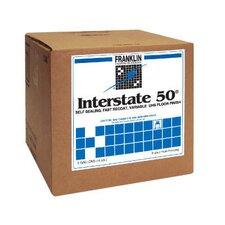 Interstate 50 Floor Finish Box
