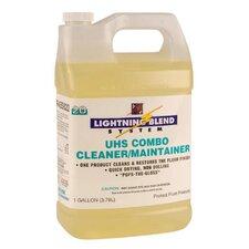 UHS Combo Floor Cleaner / Maintainer Bottle