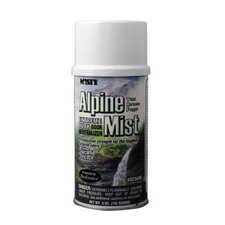Alpine Mist Extreme-Duty Odor Neutralizer Aerosol Can - 12-oz.